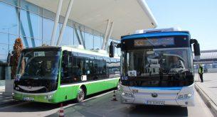 автобус екобус