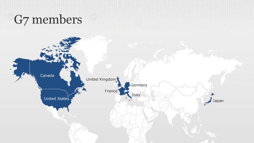 G7-Members