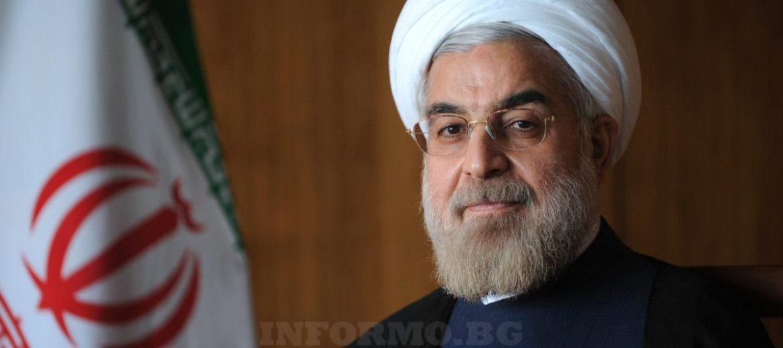 Hassan-Rouhani