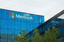 Microsoft, Майкрософт