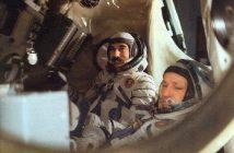 Георги Иванов, космонавт
