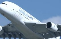 Еърбъс А380