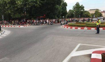 Асеновград, БГНЕС, протест