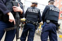 Mюнхен полиция