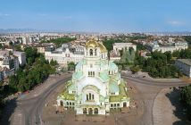 "храм-паметник ""Александър Невски"""