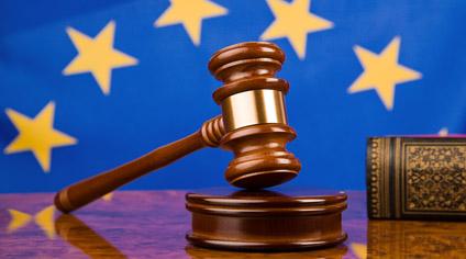 европа правосъдие
