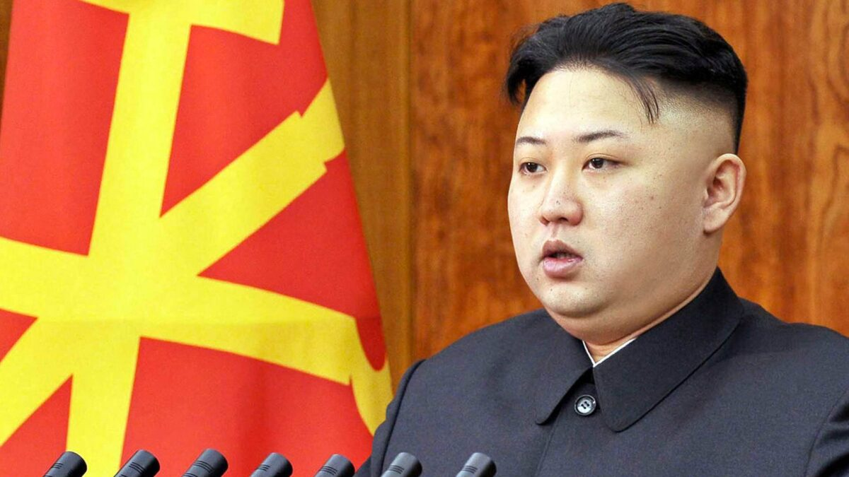kim-jong-un Ким Чен Ун Северна Корея