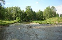 Искър река