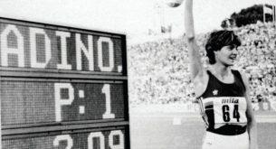 Thirty years from the phenomenal leap of Stefka Kostadinova