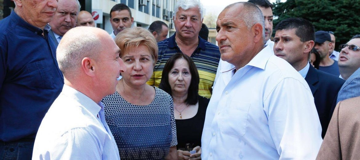 Borissov: People are dying because of these mindless appels of public contracts. We need to change the law