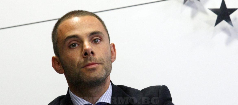 """Александър Ненков: Съпругата ми ще напусне """"Булгартрансгаз"""""""