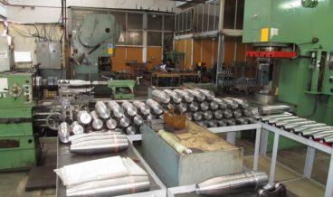 военен завод Дунарит