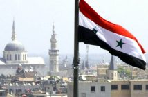 Сирия, Ливан