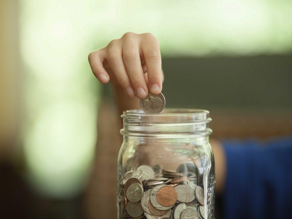 пари, финанси
