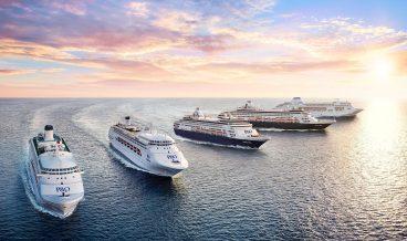 круизни кораби