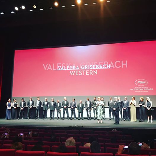 western premiere