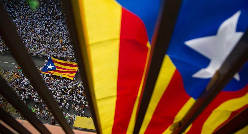 Испания, Каталуния