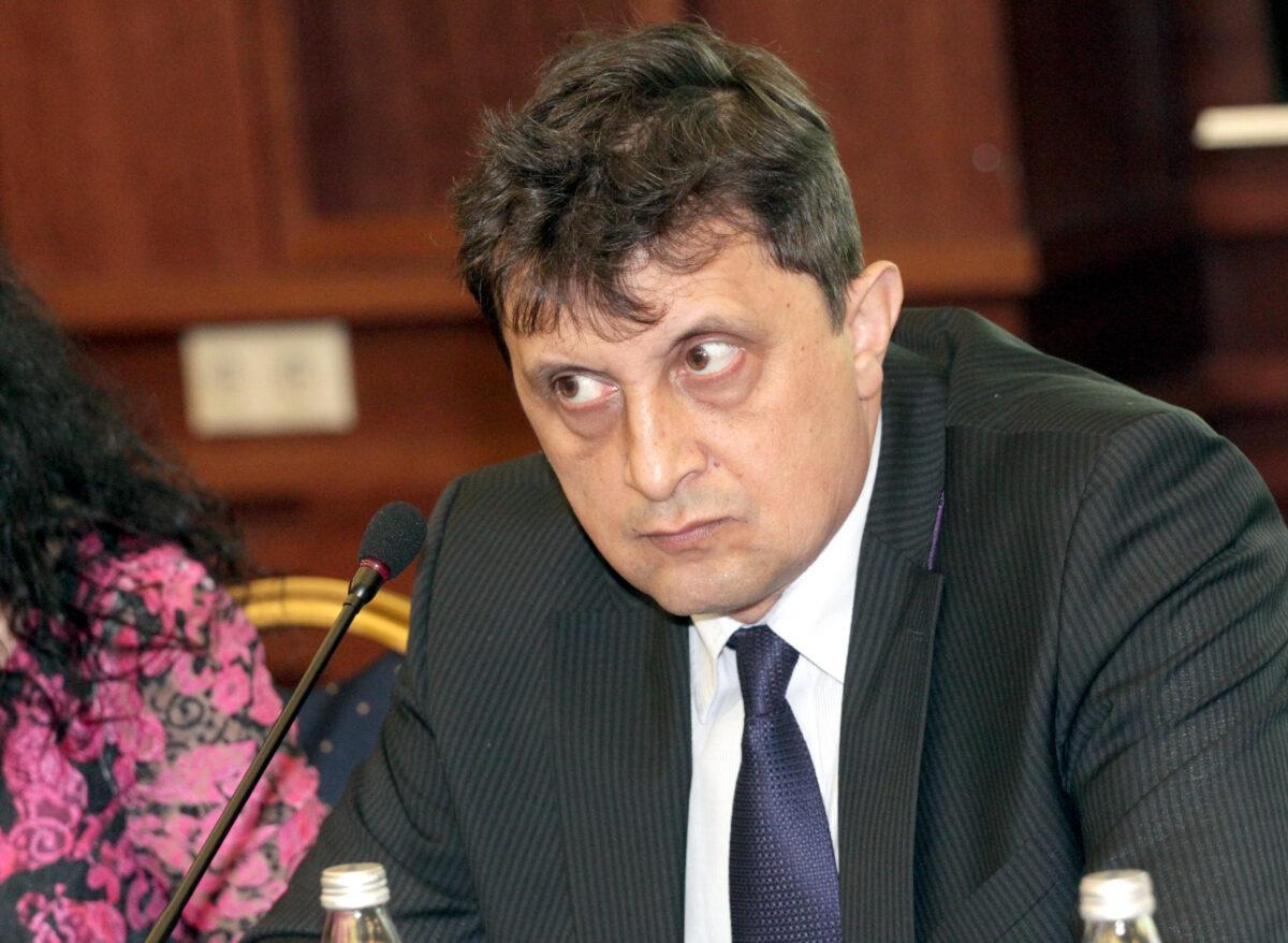 Георги Колев, снимка: OFFNews