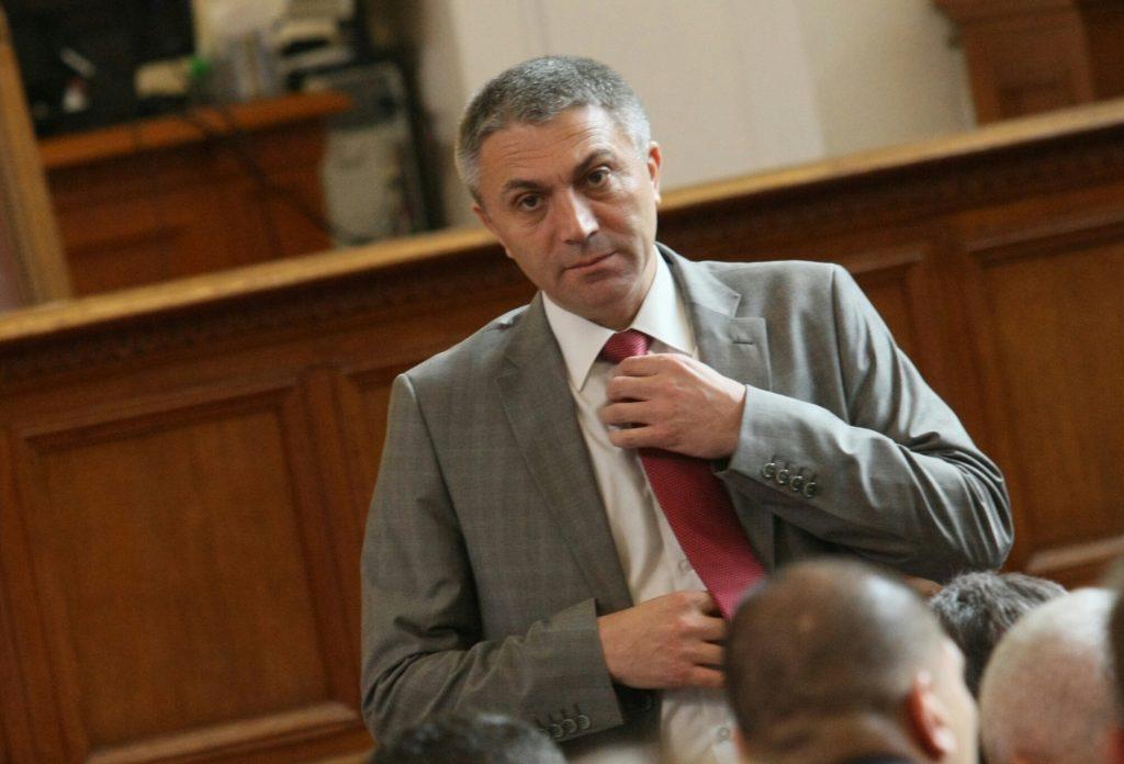 Мустафа Карадайъ, снимка: БГНЕС