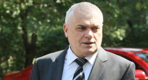 Валентин Радев