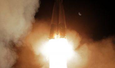 ракети, Русия