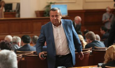 Хасан Адемов, ДПС, снимка: БГНЕС