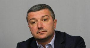 Драгомир Стойнев, снимка: БГНЕС