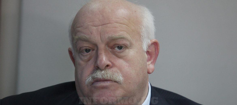инж. Дончо Атанасов