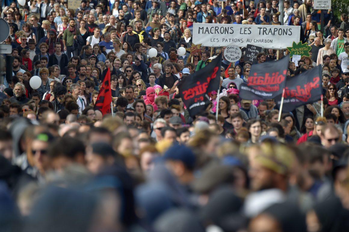 Снимка: Politico Europe