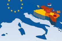 Западни Балкани ЕС