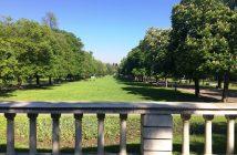 Борисовата градина, София