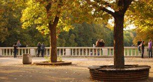 Борисова градина, София