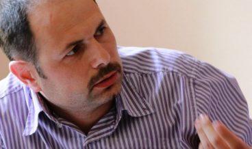 Георги Проданов