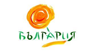туристическо лого на България