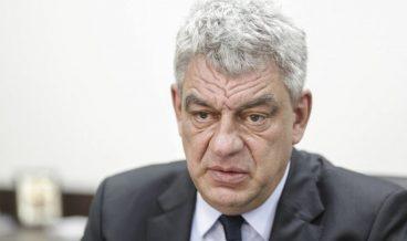 Михай Тудосе