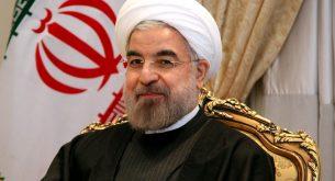 Иран, Хасан Роухани