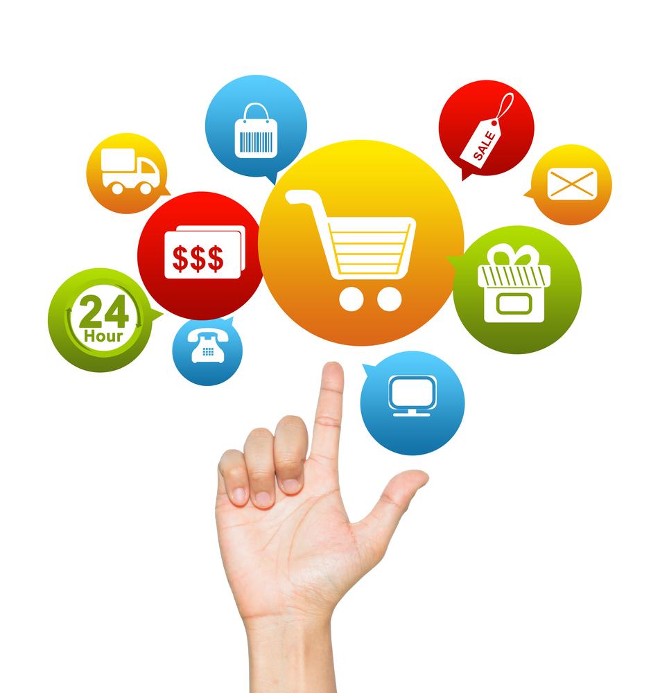 онлайн пазаруване