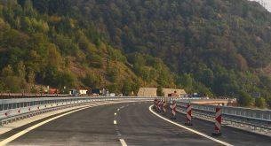 магистрала, път