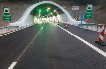 """тунел """"Витиня"""", магистрала, път"""