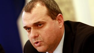 Искрен Веселинов снимка: Flashnews.bg