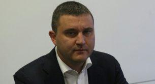 Горанов: Отдавна в министерството водим дебата за несъбраното ДДС и сме предвидили промени