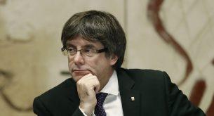 Германските власти намират за допустимо искането на Испания Пучдемон да бъде екстрадиран