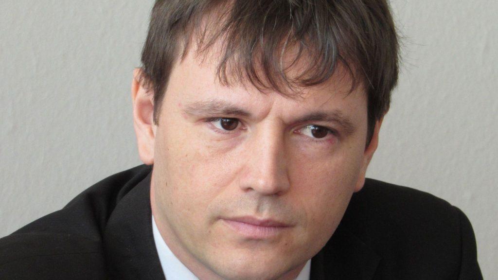 Георги Стоилов, снимка: БНР