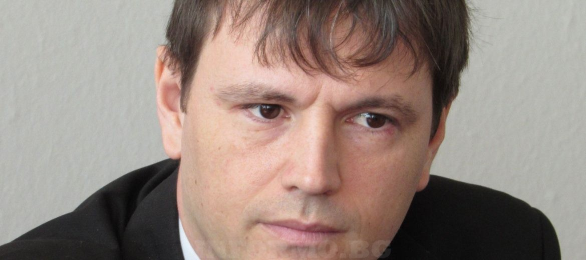 BSP: Georgi Stoilov has nothing to do with his brother