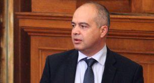 Георги Свиленски снимка: bnr.bg