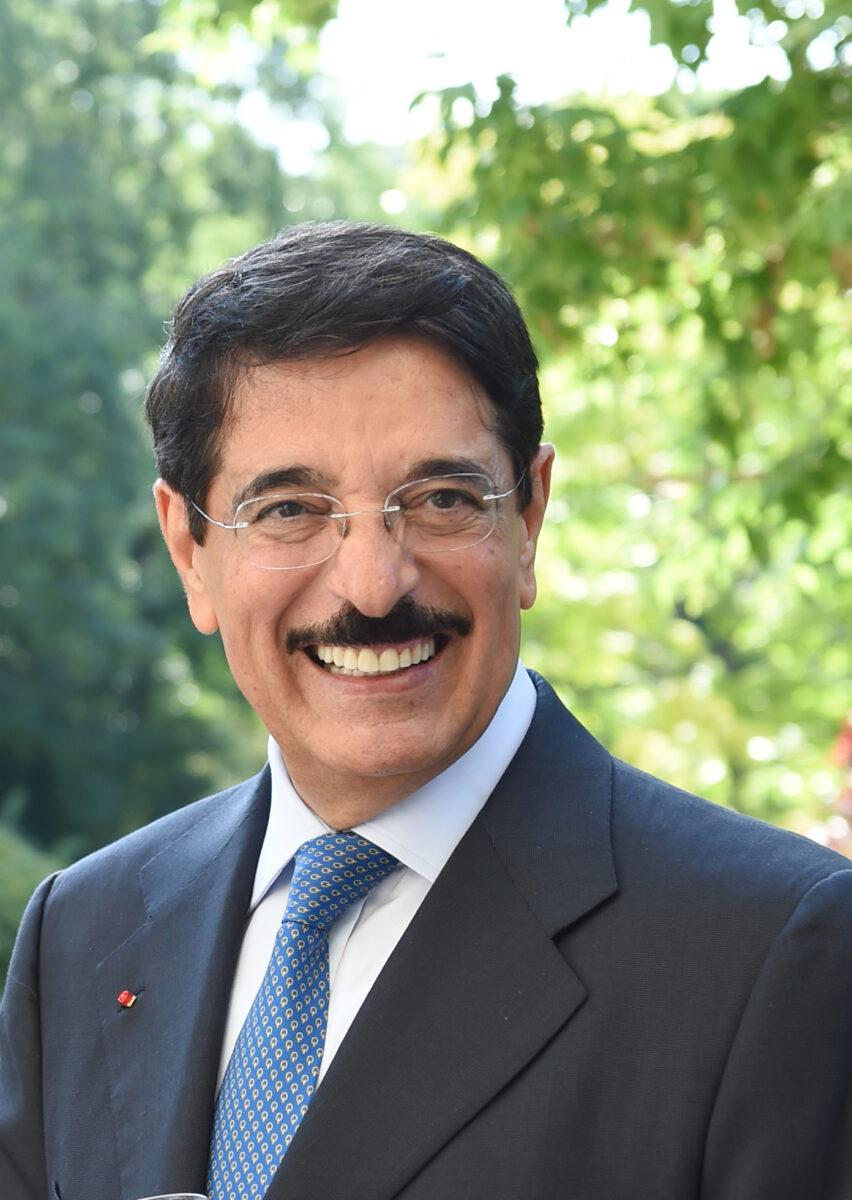 Хамад бин Абдулазиз Ал Кавари