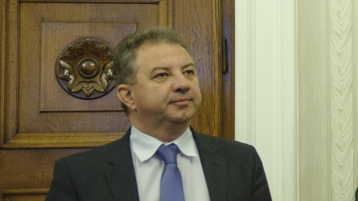Борис Ячев, снимка: БНР