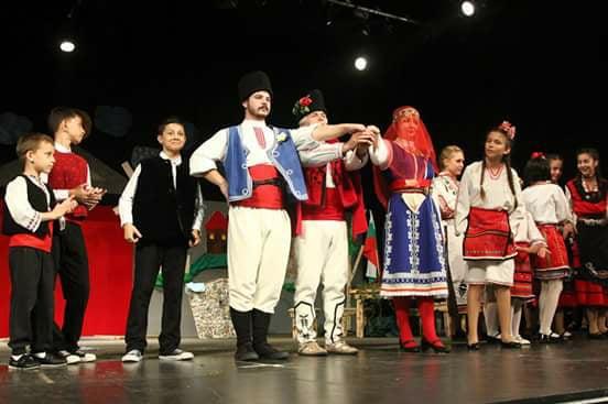българи в Атина