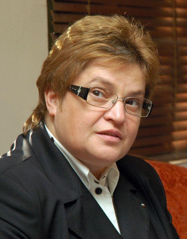 Миглена Тачева