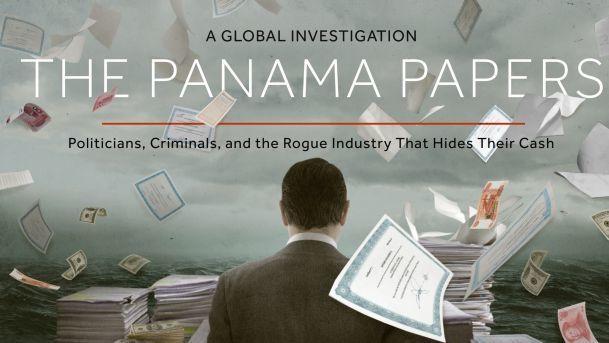 Панамски документи